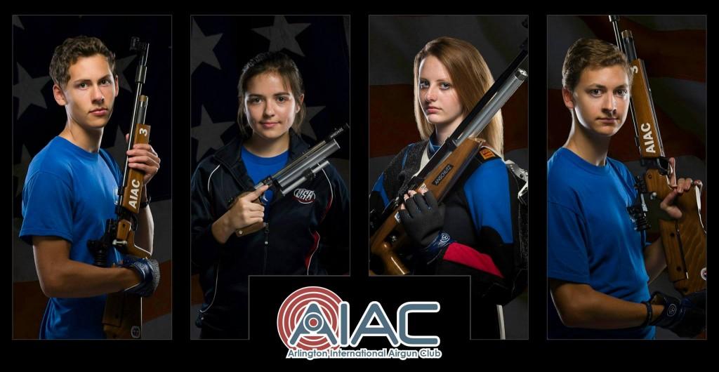 AIAC Juniors
